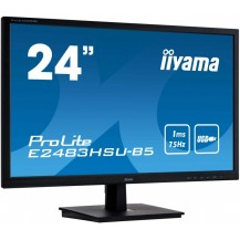 "Monitor iiyama ProLite E2483HSU-B5 24"" TN 1ms FlickerFree..."